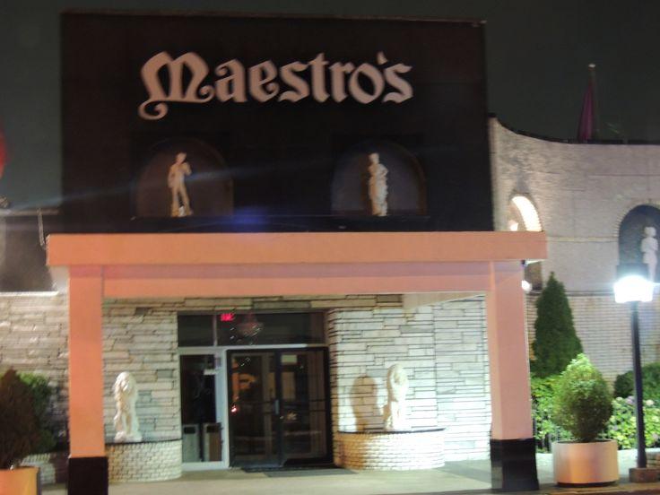 Maestros On Bronxdale Off Morris Park Ave
