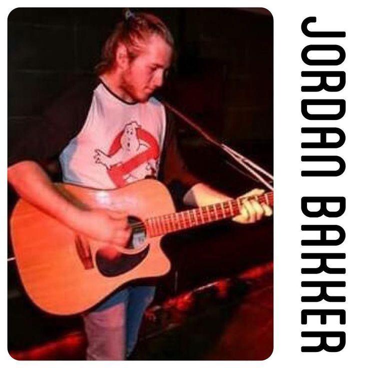 Now playing: Jordan Bakker Built From Stone on The Brian Royer Breakfast Show on FM1FM  Listen live: http://www.fm1fm.com/fm-1-fm-studio by studio21artistmedia https://www.instagram.com/p/BFVlz-uOU1w/ #jonnyexistence #music