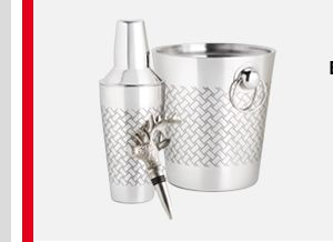 Barware & Martini Sets Starting at $12.99 compare at $30 & up at Marshalls Canada.