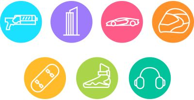 Icons Flow - free icon maker tool