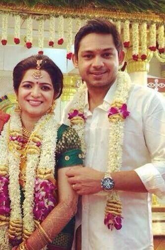 Divyadarshini Wedding