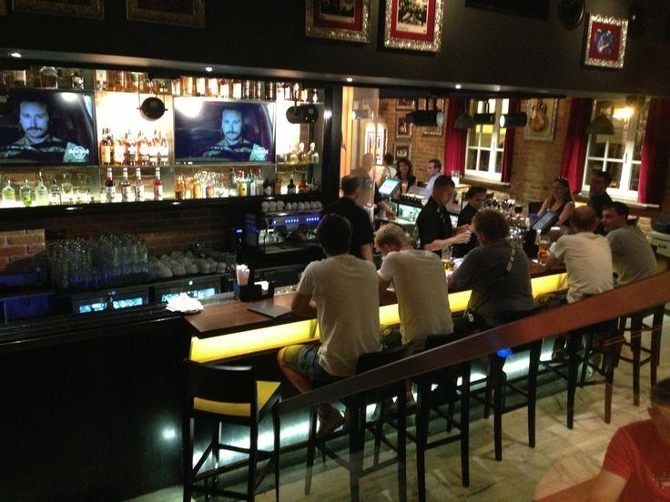 Hard Rock Cafe Gdańsk w Gdańsk, Województwo pomorskie