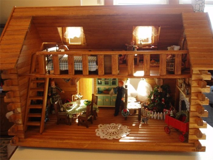 79 Best Images About Miniature Room Ideas On Pinterest