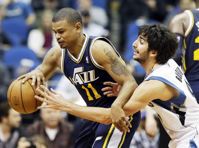 NBA Monday Night Betting: Jazz Faces Timberwolves in Win-or-Die Game