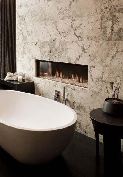 Bathroom interior by Wolterinck