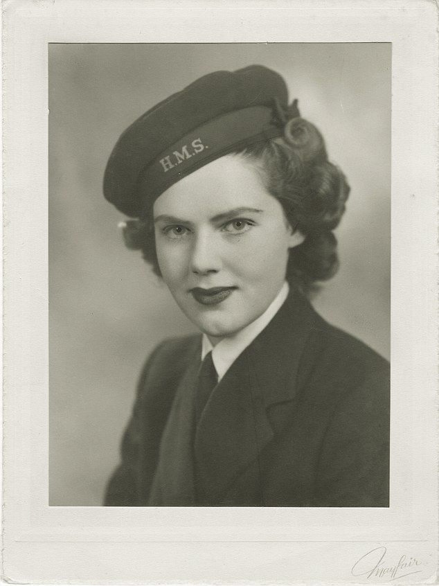 Marigold Freeman-Attwood, nee Philips, worked with Colossus, the electronic code-breaking machine developed at Bletchley Park by Tommy Flowers and his team, which was in effect the world's first digital electronic computer.