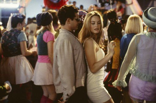 Honoring 'Clueless's' Iconic Style | The Daily Beast. #clueless #fashion #1995