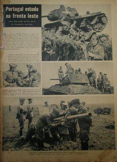 """Portugueses na Divisão Azul  A 250. Einheit spanischer Freiwilliger  da Wehrmacht , mais conhecida como a """"Divisão Azul"""" ( Blaue Division , para o exército alemão),..."""