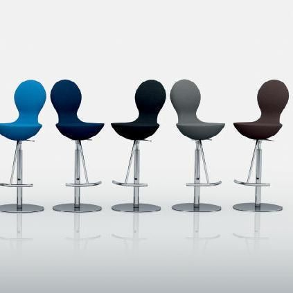 Variér® Eight barstol - tidligere Stokke stol, Variér®