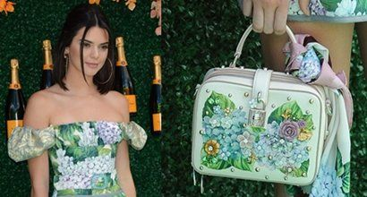 Your Next Handbag - Celebrity Handbag Blog