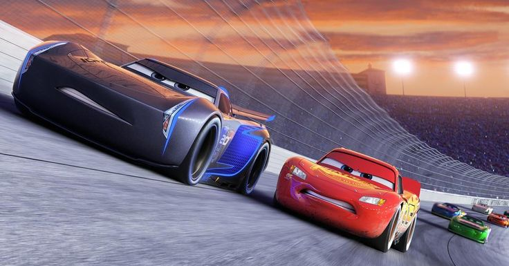 'Cars 3' Video Game Now in Production with Warner Bros Interactive Entertainment & Avalanche Software