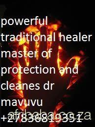 Most Powerful Spiritual Healer Herbalist Healer Dr mavuvu  27836819351 - ZAR 2,000 : Astrology, Spells, Healers - Pretoria ZA
