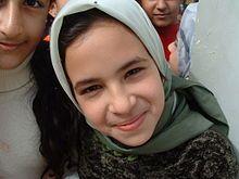 Hidžáb – Wikipedie