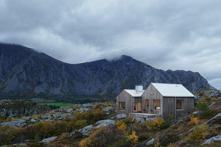 Vega Cottage - Kolman Boye Architects