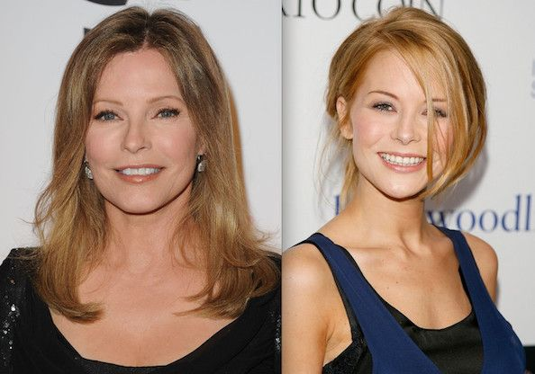 cheryl ladd and jordan ladd - mother and daughter