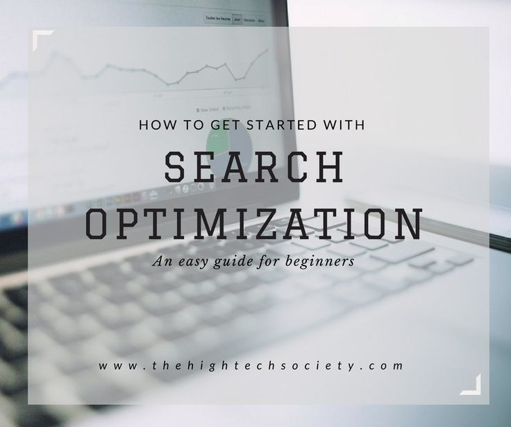 How to Use Keywords for Search Optimization Search optimization is an important part of being found on the web even if you don'tknow what it is. While you've likely heard of SEO or Search Engine Optimization in the past, you might have no idea what it is. SEO is quite simply the process of using…