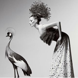 #inspiration is #everywhere #ilovemyjob #fashion #fabulous [via @houseofherrera ]