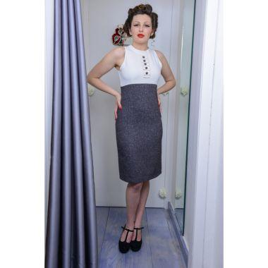 Kleding :: Pencil dresses :: Dress WOW - Hulahup