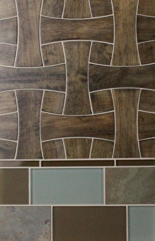 Luanda Bay Tile is available at Avalon Flooring 14 Showrooms in PA, NJ, & DE www.avalonflooring.com