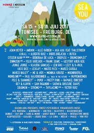 """Résultat de recherche d'images pour """"sea you festival 2017"""""""