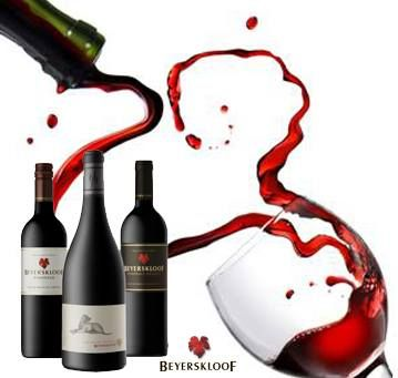 Taste our passion for Pinotage in every bottle.