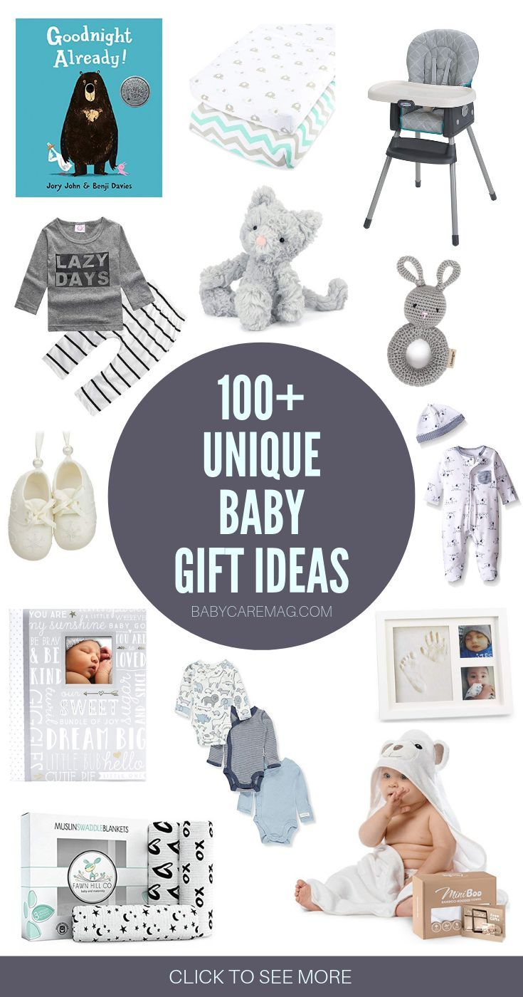 100+ Unique Baby Gift Ideas | Baby Gift | Gift Ideas Baby | Neutral Baby Gift | Baby Gifts Ideas | Gift Baby | Gift Ideas for Baby | Baby Boy Gift ...