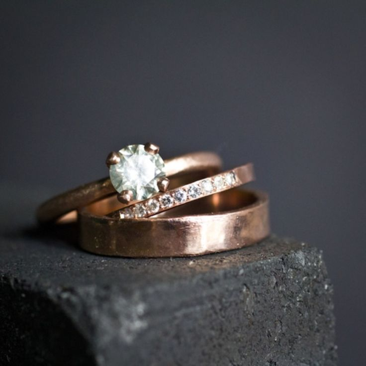 17 best ideas about Hippie Wedding Ring on Pinterest Beautiful