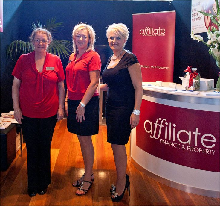 Affiliate Finance - helping women and their finances