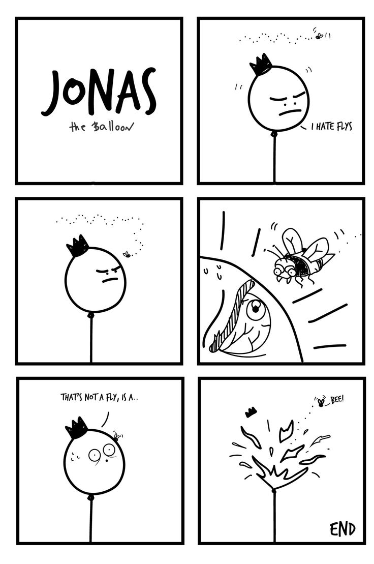 Jonas the balloon 2013