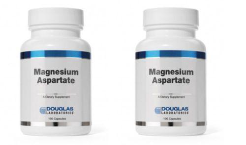 Douglas-Labs-Magnesium-Aspartate-100-Capsules-2-PACK-Exp-2-19-SD