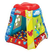 Willow~ Mickey Mouse Clubhouse Playland w/20 Balls $24.99