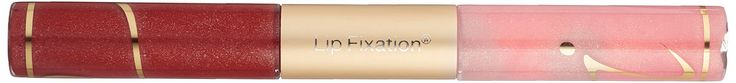 jane iredale Lip Fixation Lip Stain/Gloss. The look-rejuvenated, the feel-smooth and moist. Peptides have been shown to increase hydration and stimulate collagen synthesis. Cruelty-free.