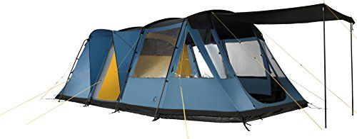 Grand Canyon Dolomiti 6 - camping tent ( 6-person tent), blue/black, 302213