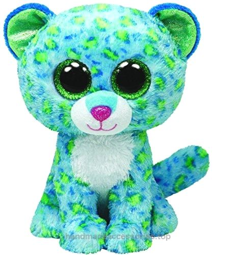 Ty Beanie Boos Leona Blue Leopard Regular Plush Check It Out Now     $5.51    The world famous Beanie Babies Beanie Boos are forever filled with fun. Ultra iconic, ever loved. Ty Beanie Babies are ..  http://www.handmadeaccessories.top/2017/03/30/ty-beanie-boos-leona-blue-leopard-regular-plush-2/