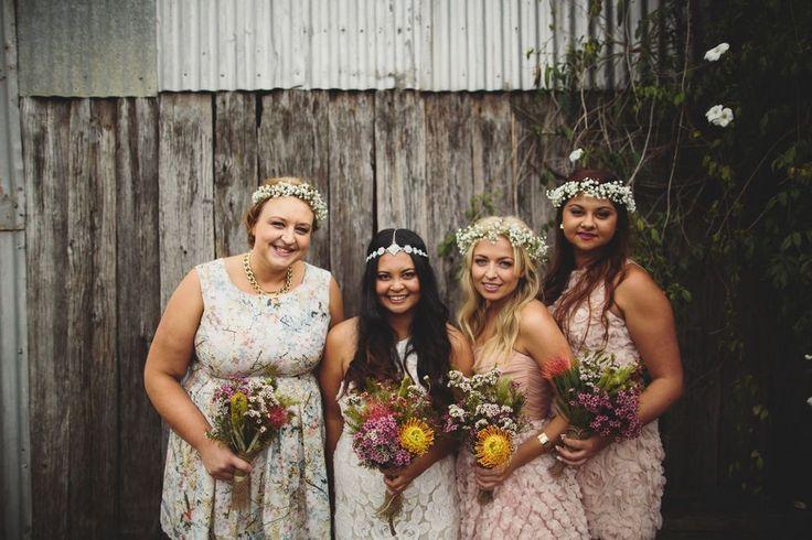 Jess Chapman Bridal Makeup Artist www.jesschapman.com.au