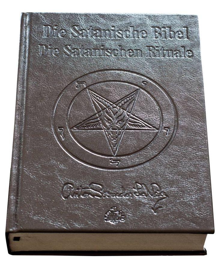 satanische bibel