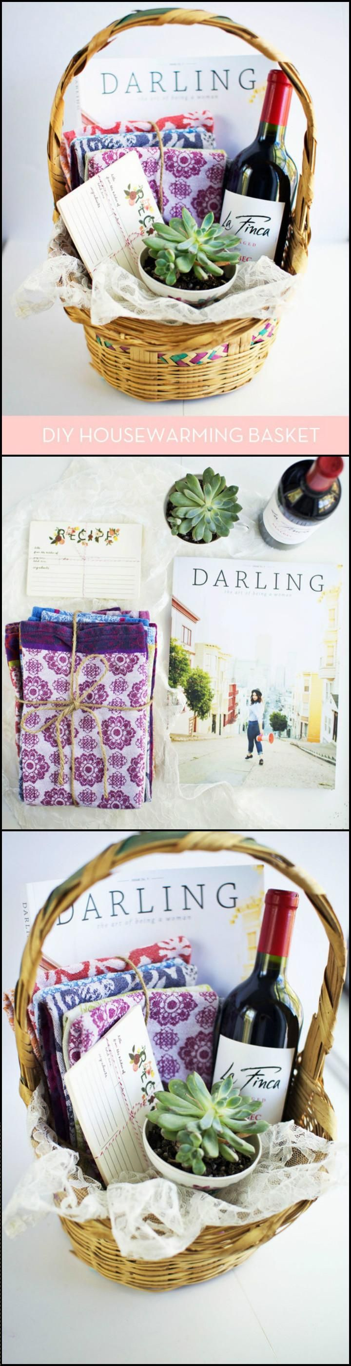 70+ Inexpensive DIY Gift Basket Ideas - DIY Gifts - Page 14 of 14 - DIY & Crafts