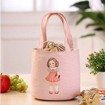 New Bolsa Termica Bottle Bag Insulation Bag Water Milk Bottle Warmer Thermal Baby Bottle Holder Food Storage Stroller Bag HK1024