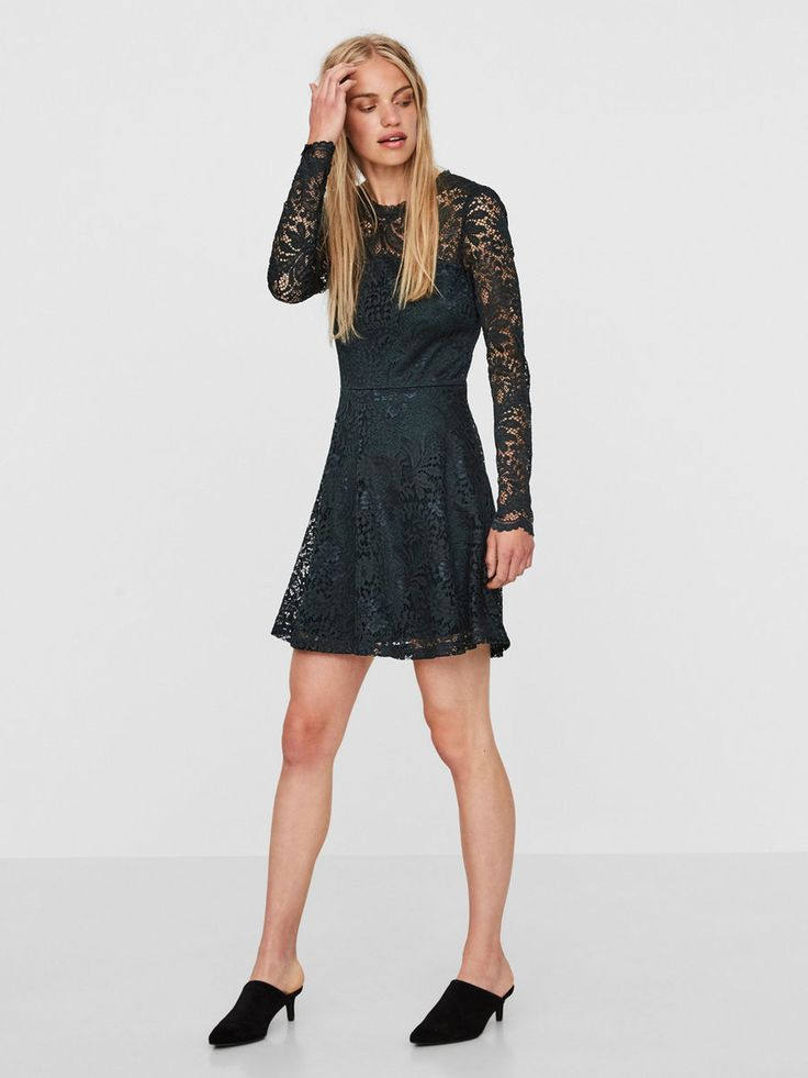 Lace dress | VERO MODA