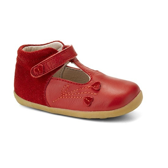 Best Shoes For Newly Walking Toddler