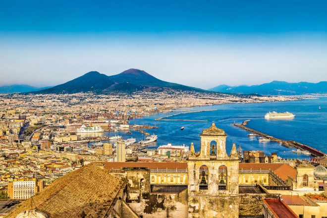 97. Naples – World's Most Incredible Cities