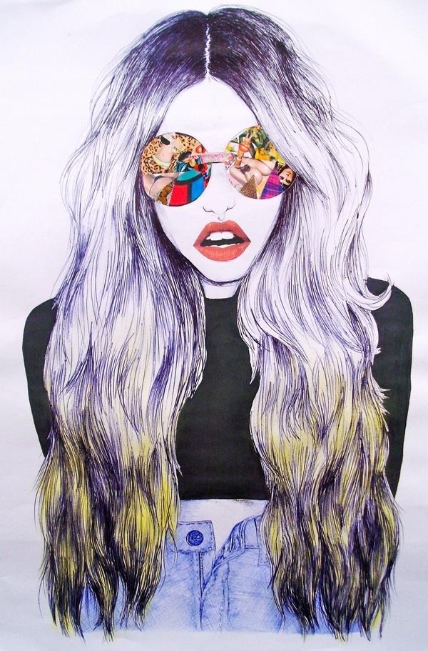 147 Best URBAN FASHION & ART Images On Pinterest