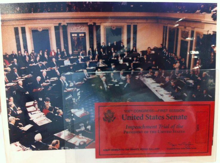 25 melhores ideias de william rehnquist no pinterest suprema the united states senate sat in its constitutional role as jury to consider the impeachment articles fandeluxe Document