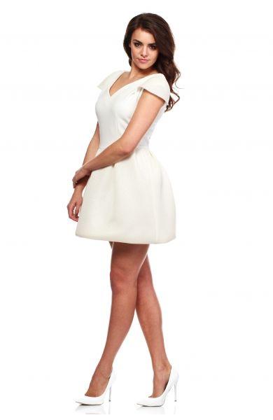 Sukienka wieczorowa mini MOE149 http://www.planetap.pl/sukienki-wieczorowewizytowe-c-1_6_222.html