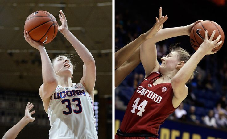 If Connecticut and Stanford meet in the N.C.A.A. tournament, the game could come down to a UConn star's scoring and her sister's defensive tenacity.