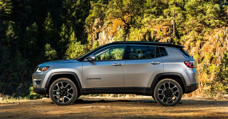 2017 Jeep Compass: An Affordable Way to Own a Jeep