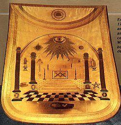 #Masonic #mason #masonry #freemason #apron