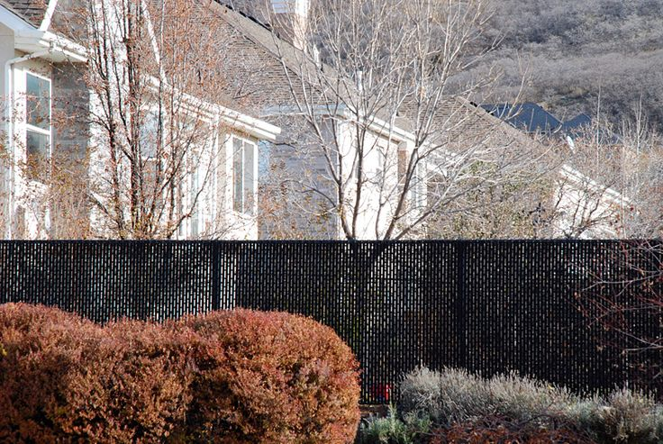 17 Best Images About Andrew Fence Screen On Pinterest