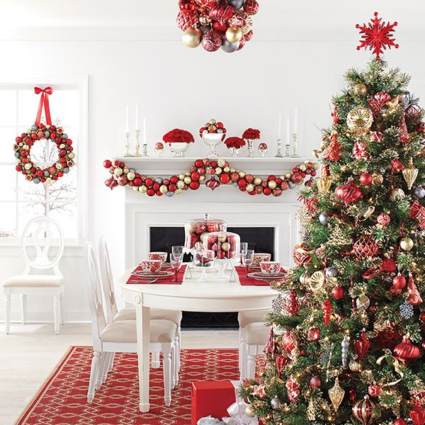 Martha Stewart Christmas Craft Ideas Part - 50: Martha Stewart Living™ Regal Holiday Collection Available At The Home Depot