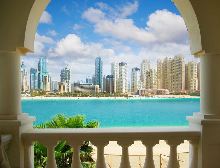 Dubai #Dubai #Mare #Spiaggia #Travel